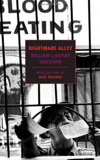 Nightmare Alley (New York Review Books) - William Lindsay Gresham
