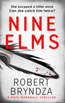 Nine Elms - Robert Bryndza