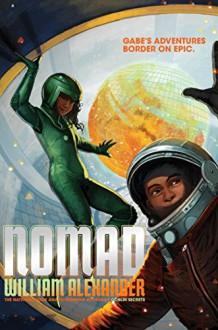 Nomad - William Alexander