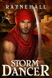 Storm Dancer - Rayne Hall