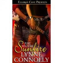 Sunfire (Pure Wildfire, #1) - Lynne Connolly