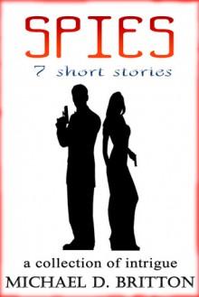 Spies: 7 Short Stories - Michael D. Britton
