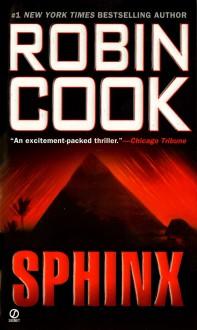 Sphinx - Robin Cook