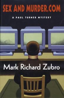 Sex and Murder.com - Mark Richard Zubro