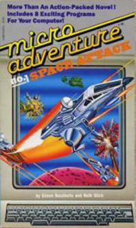 Space Attack - Eileen Buckholtz, Ruth Glick