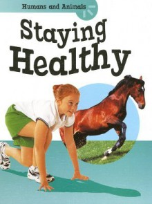 Staying Healthy - David Glover, Penny Glover