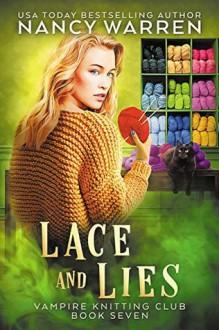 Lace and Lies - Nancy Warren