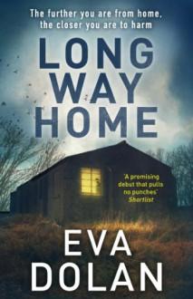 Long Way Home - Eva Dolan