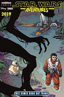 Free Comic Book Day - Star Wars Adventures - Collectif Ulysse
