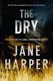 The Dry - Jane Harper