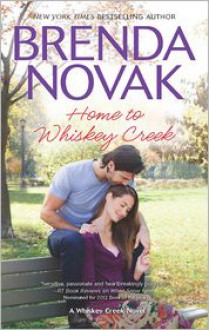 Home to Whiskey Creek - Brenda Novak