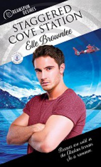 Staggered Cove Station - Elle Brownlee