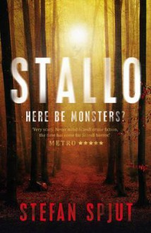 Stallo - Stefan Spjut, Susan Beard