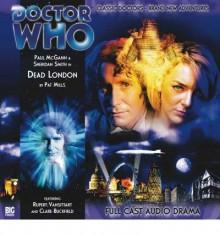Doctor Who: Dead London - Pat Mills