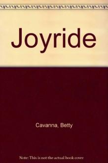 Joyride - Betty Cavanna
