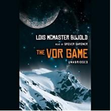 The Vor Game: A Miles Vorkosigan Novel - Lois McMaster Bujold, Grover Gardner, Inc. Blackstone Audio
