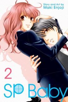 SP Baby, Vol. 2 - Maki Enjoji,JN Productions