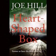 Heart-Shaped Box - Joe Hill,Stephen Lang