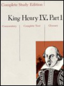 King Henry Fourth (Complete Study Edition) - Sidney Lamb