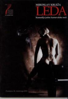 Leda - Miroslav Krleža