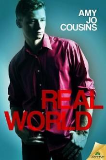 Real World - Amy Jo Cousins