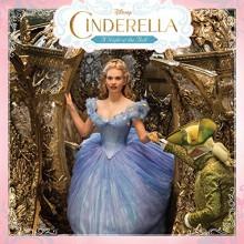 Cinderella: A Night at the Ball - Rico Green, Disney Storybook Art Team, Disney Book Group