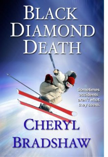 Black Diamond Death - Cheryl Bradshaw