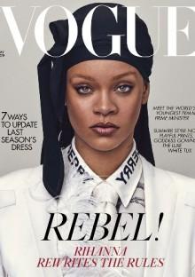 Vogue (UK), May 2020 - Redakcja Magazynu Vogue (UK)