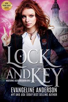 Lock and Key - Evangeline Anderson