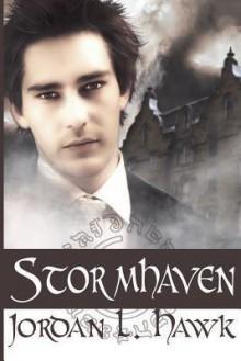 Stormhaven - Jordan L. Hawk