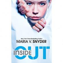 Inside Out - Maria V. Snyder, Amanda Ronconi, Harlequin Books S.A.