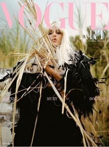Vogue Polska, nr 9/listopad 2018 - Redakcja Magazynu Vogue Polska