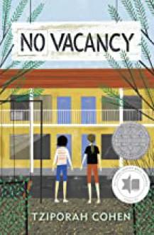 No Vacancy - Tziporah Cohen