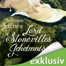 Lord Stonevilles Geheimnis (The Hellions of Halstead Hall 1) - Sabrina Jeffries, Cathlen Gawlich, Audible GmbH
