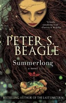 Summerlong - Peter S. Beagle