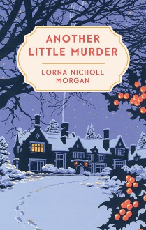 Another Little Murder - Lorna Nicholl Morgan