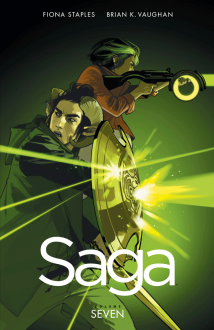 Saga TP VOL 07 (Mr) - Various Artists
