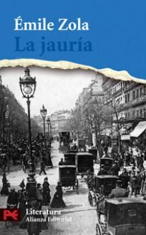 La jauría - Émile Zola