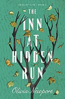 The Inn at Hidden Run - Olivia Newport