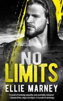 No Limits - Ellie Marney