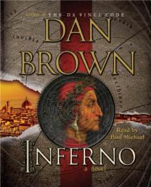Inferno: A Novel - Dan Brown