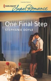 One Final Step - Stephanie Doyle