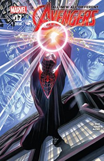 All-New, All-Different Avengers (2015-) #12 - Alex Ross, Paco Medina, Mark Waid