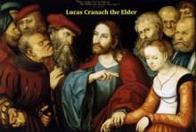 225 Color Paintings of Lucas Cranach the Elder (Lucas Cranach der Ältere) - German Renaissance Painter (October 4, 1472 - October 16, 1553) - Jacek Michalak, the Elder, Lucas Cranach
