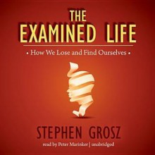 The Examined Life: How We Lose and Find Ourselves (Audio Cd) - Stephen Grosz, Peter Marinker