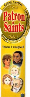 Patron Saints Catholic Cardlinks - Thomas J. Craughwell