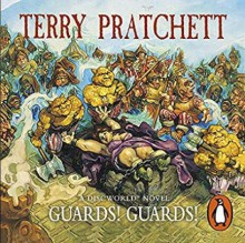 Guards! Guards! - Terry Pratchett, Nigel Planer