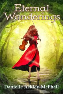 Eternal Wanderings - Danielle Ackley-McPhail