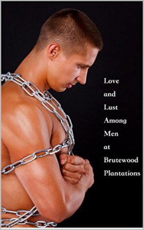 Love and Lust Among Men at Brutewood Plantations: A Trio of Passionate and Interracial Tales (Historical Gay Erotica in Antebellum America Book 1) - Delmar Wilson