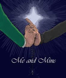Me and Mine - Sarah Goodwin,Victoria Moule